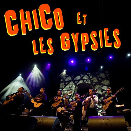 CHICO & LES GYPSIES