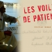 LES VOILES DE PATIENCE
