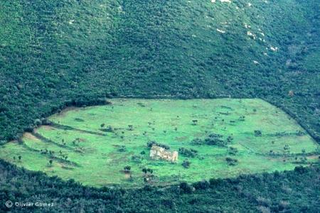 Région du Giussani