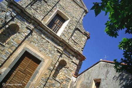 Eglise de Lunghignano