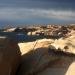 Après l'orage sur la pointe di Spano...