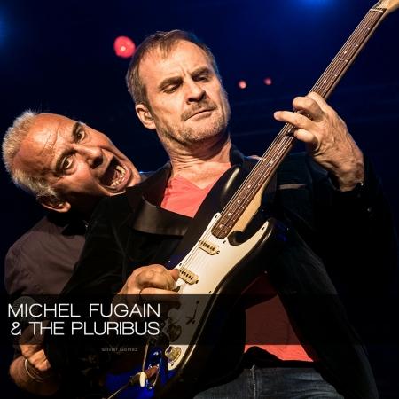 MICHEL FUGAIN & THE PLURIBUS