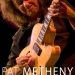 PAT METHENY/BRAD MEHLDAU QUARTET