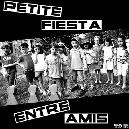 PETITE FIESTA ENTRE AMIS