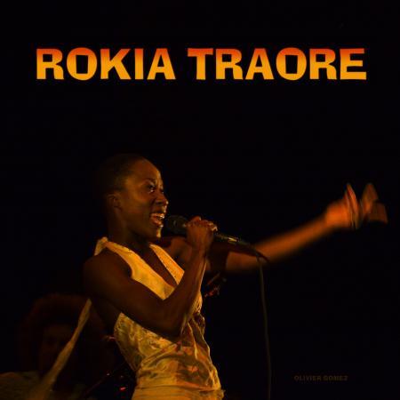 ROKIA TRAORE