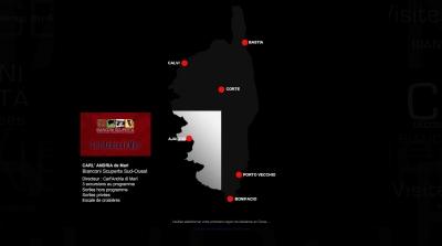 flyoliv.com,flyoliv,site web,com bianconi scuperta,sud ouest, carl andria,corse,visites guidees