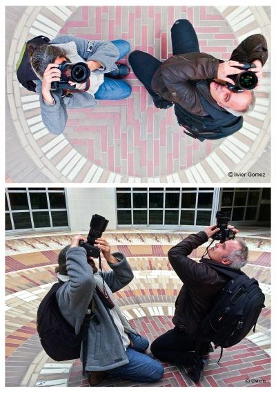 photographe gwen portraits fred oliv paris