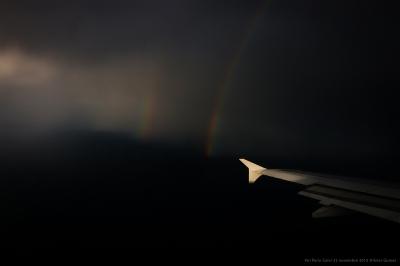 olivier gomez,phographe corse,photos aériennes,pluie,vent,retour corse