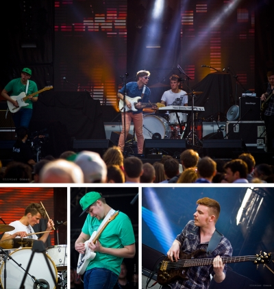 olivier gomez,photographe corse,concerts,fth,armada 2013,rouen