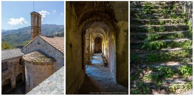 olivier gomez,photographe corse,couvent,saint joseph,nebbiu