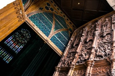 olivier gomez,photographe corse,cathedrale beauvais