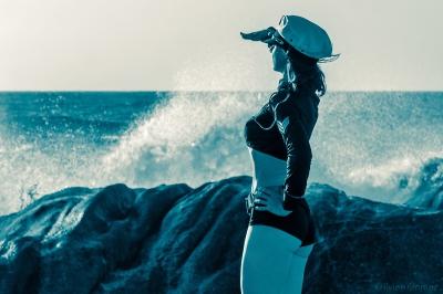 olivier gomez photographe corse mer marin