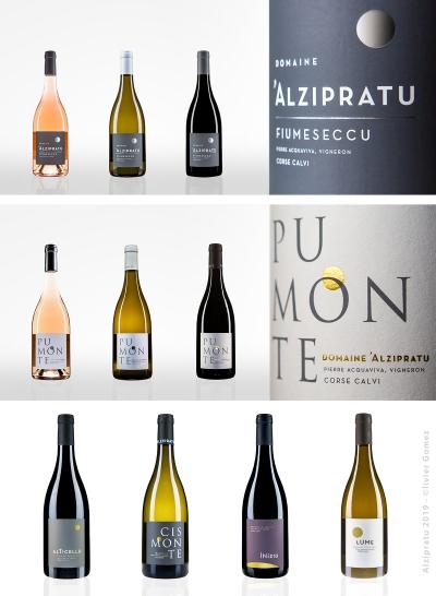 olivier gomez,photographe corse,alzipratu,domaine,viticole,balagne,corse