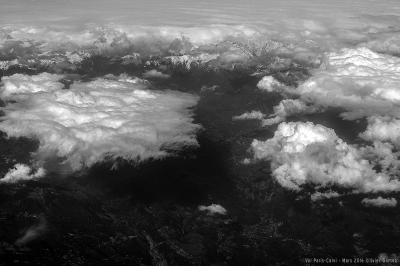 olivier gomez,photographe corse,vol,voyage,avion,paris calvi