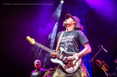 olivier gomez,photographe corse,festival,musique,concert,eric gales,patrimonio,nuits de la guitare,corse