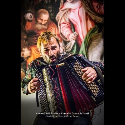olivier gomez photographe corse diana saliceti concert citadella