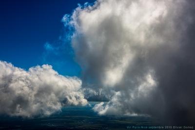 olivier gomez photographe corse avion retour corse