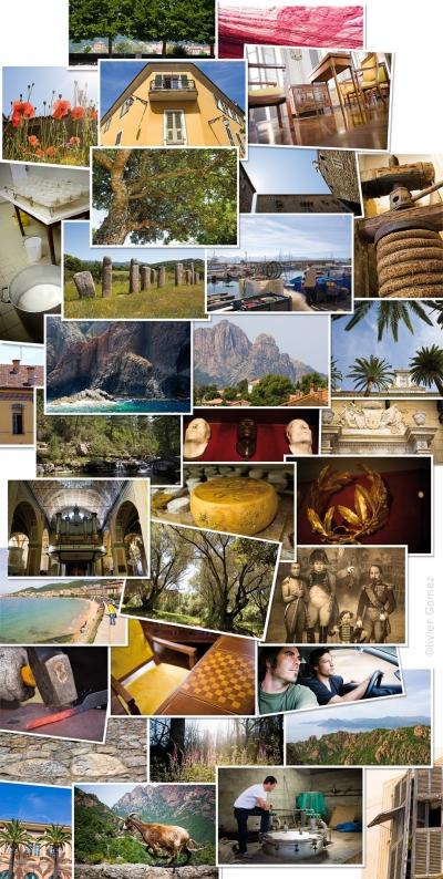 olivier gomez,photographe corse,bianconi scuperta,carl andria,di mari,visites guidees,corse sud