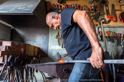 olivier gomez,photographe corse,artisans,costa,jean françois agostini,alix colombani,oti,ile rousse,balagne