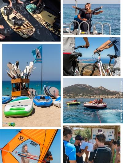 olivier gomez,photographe corse,algajola sport et nature
