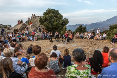 olivier gomez,photographe corse,concerts,rencontres de calenzana,balagne