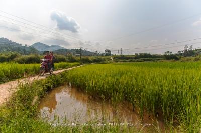 vietnam,bertrand daiguson,olivier gomez,photographe corse,flyoliv.com,lang son,ban xan,po tien