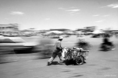 Maroc speed n&b.jpg