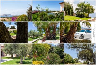 olivier gomez,photographe corse,villa,chambres d'hôtes,la vista,lumiu