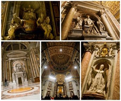 olivier gomez,photographe corse,vatican,rome