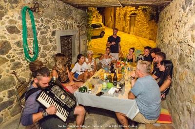 olivier gomez,photographe corse,village de felicetu,patrick soavi,conseiller municipal,confrere,balagne
