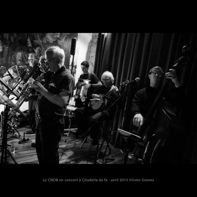 olivier gomez photographe corse cnob concert jazz citadella da f