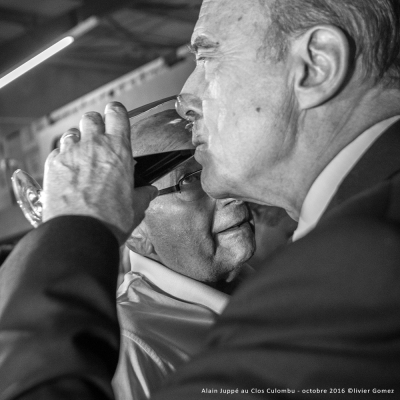olivier gomez,photographe corse,alain juppe,etienne suzzoni,campagne presidentielle,lumiu,corse