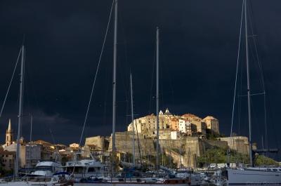 Citadelle orage port blog.jpg