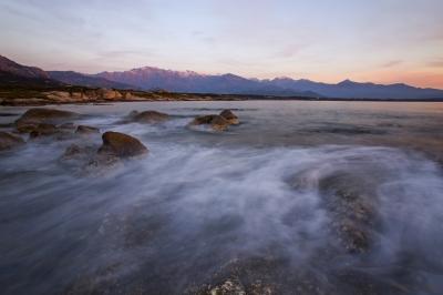 olivier gomez,photographe corse,baie de calvi