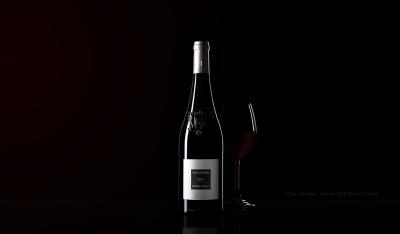 olivier gomez,photographe corse,clos culombu,bouteilles de vin