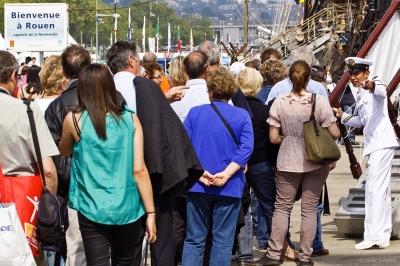 olivier gomez,photographe corse,rouen,armada 2013