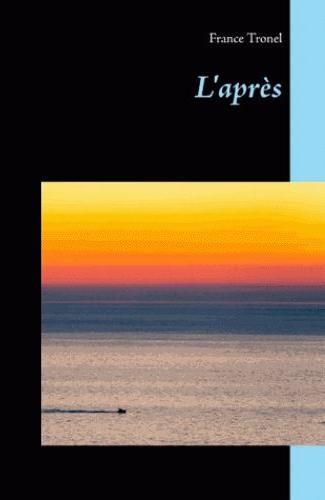 olivier gomez,photographe corse,illustration,couverture,livre,france rigal,l'apres