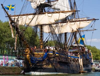 olivier gomez,photographe corse,armada 2013,rouen