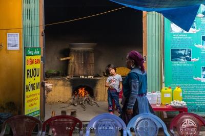 voyage,vietnam,bac hac,photos marche,olivier gomez,photographe corse